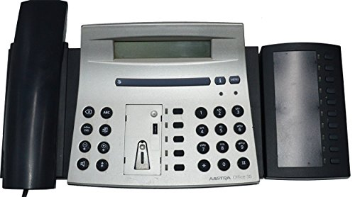Aastra Office 35 schnurgebundenes ISDN Tisch Systemtelefon