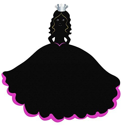 Fiesta Crafts - W-0225 - Panneaux D'éveil - La Princesse
