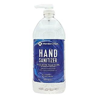 Simply Right Hand Sanitizer - 67.6 fl. oz. (2L) (B001FLYCIO) | Amazon price tracker / tracking, Amazon price history charts, Amazon price watches, Amazon price drop alerts