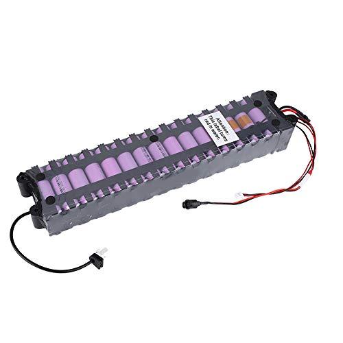 Batería de scooter eléctrico Batería recargable de carga rápida 36V 7.8AH para scooter eléctrico