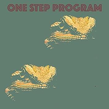 One Step Program Hip Hop/Rap Show Catalogue 1