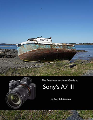 The Friedman Archives Guide to Sony's A7 III (English Edition)