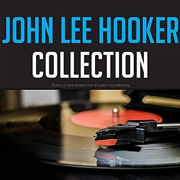 John Lee Hooker Collection