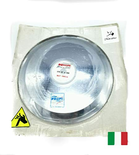 Lama per affettatrice 370-57-4-300 RASSPE Made in Italy