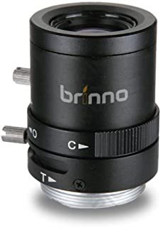Brinno BCS 24-70 24-70mm f/1.4 Lens for Brinno TLC200 PRO HDR Time Lapse Video Camera