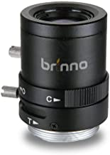 Brinno BCS 24-70 24-70mm f/1.4 Lens for Brinno TLC200 PRO HDR Time Lapse Video Camera