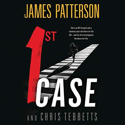 1st Case cover art