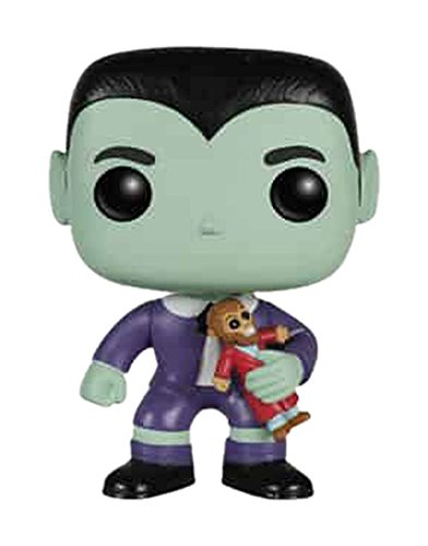 Funko Pop! - Vinyl: Munsters: Eddie (4247)