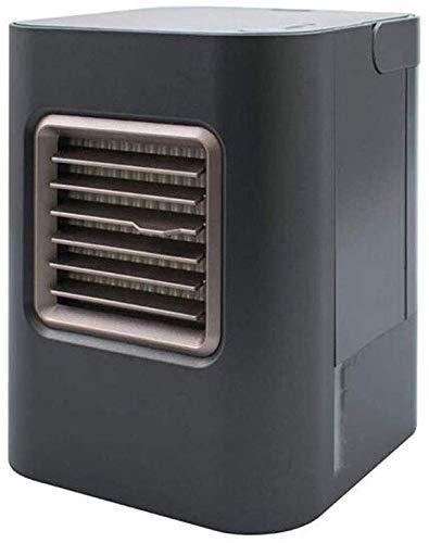 Raffrescatore Evaporativo Mini Dispositivo Di Raffreddamento Del Condizionatore D Aria e Umidificatore per L Ufficio Domestico Della Camera da Letto Risparmio Energetico