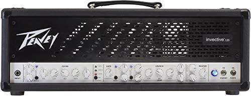 Peavey invective.120 Guitar Amp Head