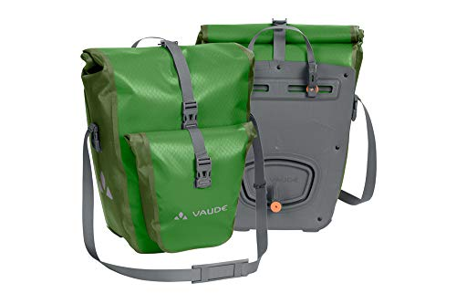 VAUDE Radtasche Aqua Back Plus, parrot green, One Size, 124125920