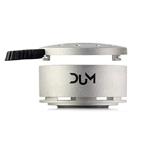 DUM Shisha Skull Dome Aufsatz Smokebox Heat Management Device Wärmeregler Heizsystem