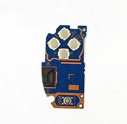 Replacement PS Vita 2000 PSV 2000 Left Button Board PCB Circuit Logic Board D Pad Board-Left -  Gametown®, PSV 2000 Left Logic Board
