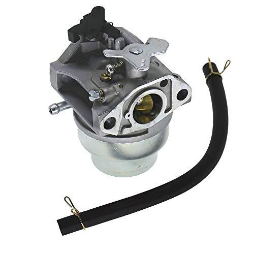QHALEN 1Pcs Carburetor & Fuel Line for Honda GCV160 HRB216 HRR216 HRS216 HRT216 HRZ216
