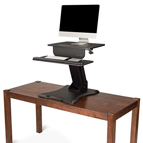 Uplift Desk - Riser Standing Desk Converter