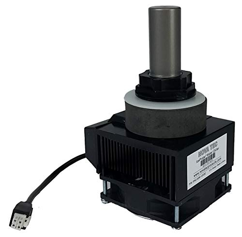 IceProbe Thermoelectric Aquarium Chiller - 4 in. x 4 3/4 in. x 7 1/2 in.