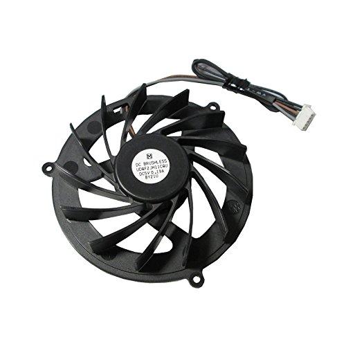 Acer Aspire 6930 6930G 6530 6530G ventilador, refrigerador