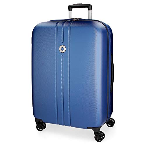 Movom Riga Maleta, 70 cm, 72 litros, Azul