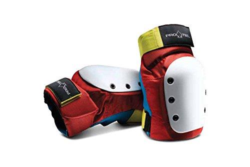 Pro-Tec Street Knee Protecciones, Unisex Adulto