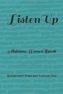 Listen Up: Alabama Women Speak