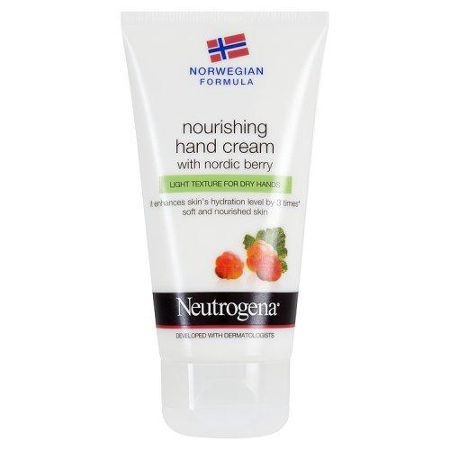 Neutrogena Formule Norvégienne Crème pour les mains Berry nordique