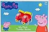 Peppa Pig - *Els *meus *primers *patins, *ideals *per a *nens *petits