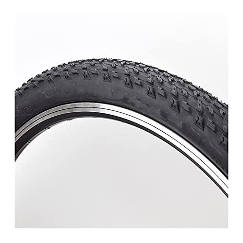 FXDC Y Neumáticos de bicicleta 26 x 2.0 Neumáticos de bicicleta de montaña Neumáticos de bicicleta Piezas de bicicleta (color: 26 x 2.0)