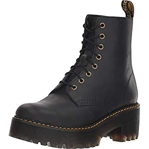 Dr. Martens Women's Shriver Hi Fashion Boot