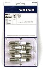 Volvo 8642660, Spark Plug