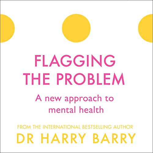 Flagging the Problem: A New Approach to Mental Health Titelbild