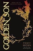 Pierce Brown: Golden Son (Hardcover); 2015 Edition