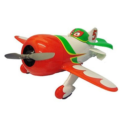 Disney Planes Deckenflugzeug - El Chupacabra [UK Import]
