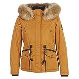 Superdry Manteau d'hiver Alpine Microfibre Femme