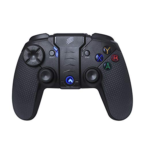 Gamepad legend gd200, preto, oex, 48.7232.