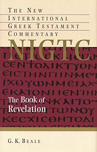 Image of The Book of Revelation (New International Greek Testament Commentary)