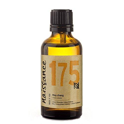 Naissance Litsea Cubeba 50ml 100% naturreines ätherisches Öl