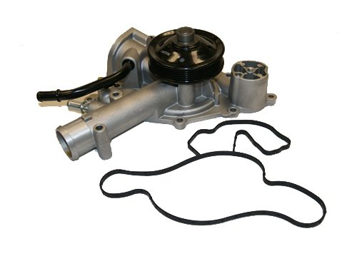 GMB 120-4430 OE Replacement Water Pump with Gasket