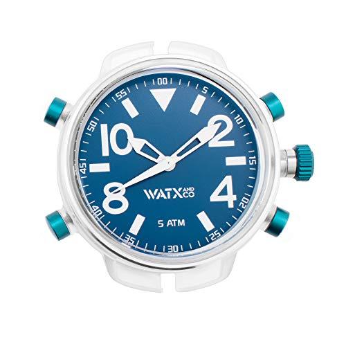 WATX&COLORS XXL ANALOGIC relojes hombre RWA3740
