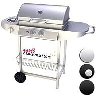 broil master BBQG02EUsilver Grill portable Burner
