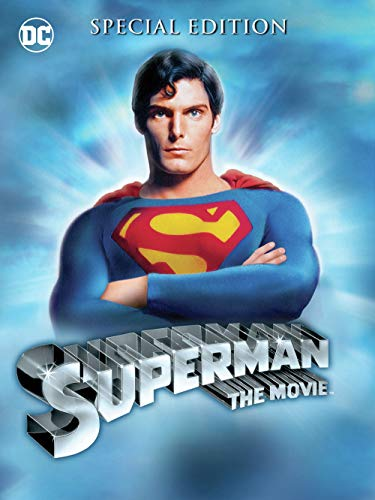 Superman: The Movie - Special Edition