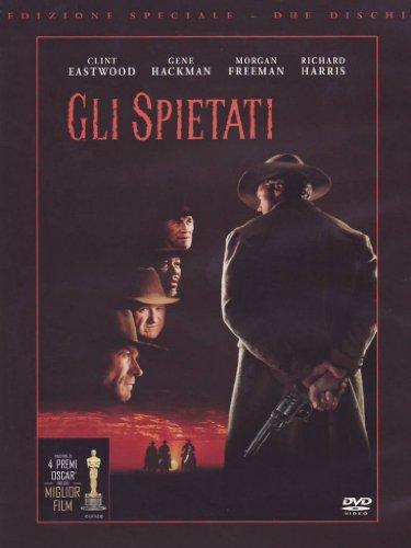 Gli Spietati (Special Edition) (2 Dvd)