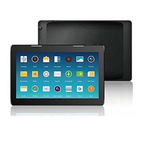 YCHCDR Tableta de 13.3 Pulgadas Tablet PC, 2GB + 32GB, batería de 10000 mAh, Google Android 9.0 Octa Brazo Core Cortex-A53 hasta 1.8GHz, HDMI, etc.