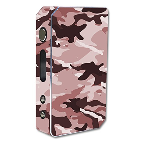 MightySkins Skin Compatible with Pioneer4You iPV3 Li 165W – Brown Camo | Protective, Durable, and Unique Vinyl Decal wrap Cover | Easy to Apply, Remove, and Change Styles | Made in The USA