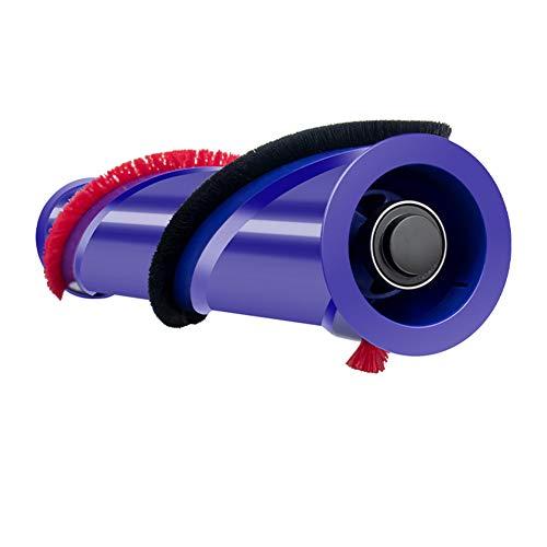 Anjinguang Barra de cepillo para Dyson V6 V7, accesorios de repuesto para aspiradora Dyson, cepillo de rodillo de vacío para Dyson