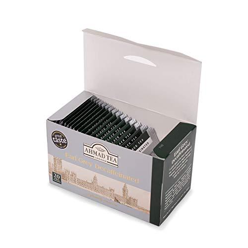 アーマッド デカフェ アールグレイ 2gX20袋