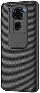 Nillkin Xiaomi Redmi Note 9 /10x Camshield Sliding Camera Protective Case, Stylish and Slim Protective