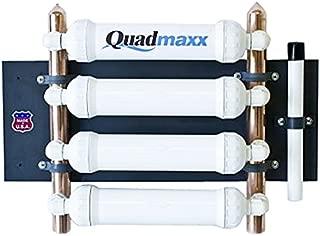 HydroCare HC-QM Quadmaxx City Water Purification