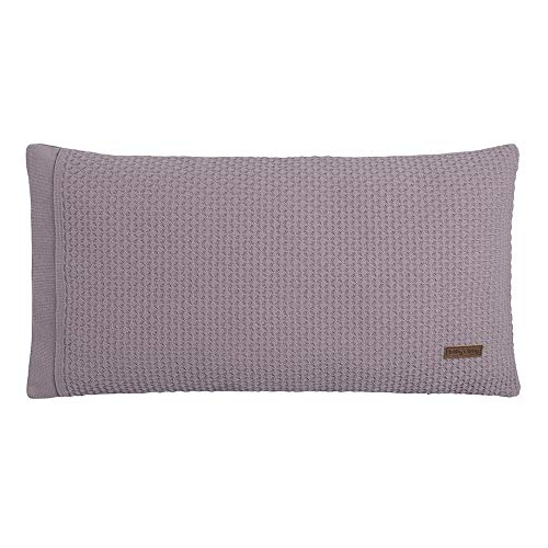 Baby's Only - Kussen 60x30 Cloud lavendel