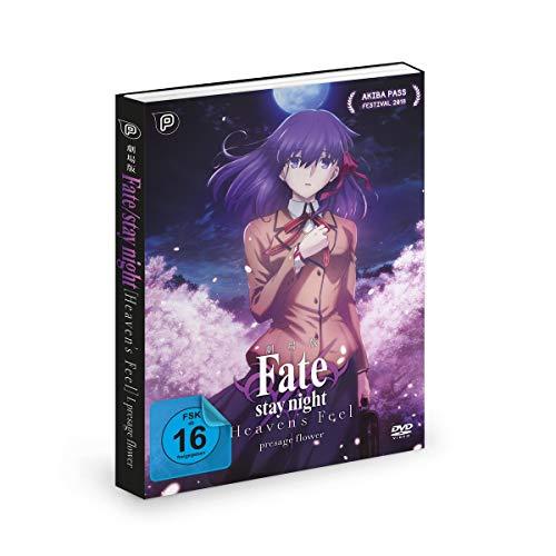 Fate/stay night: Heaven's Feel I. - Presage Flower - [DVD]