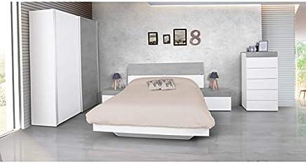 Amazon.es: Ventamueblesonline - Dormitorio / Muebles: Hogar ...